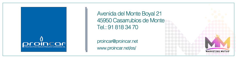 Proincar