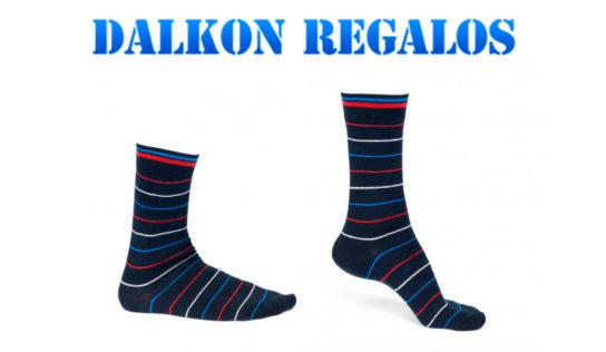 REGALOS PROMOCIONALES DALKON: ir más allá de… Los calcetines básicos