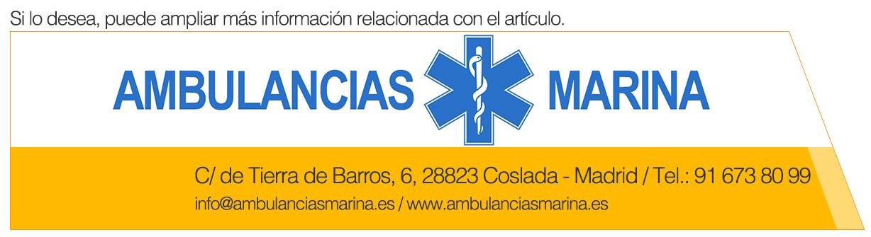 ambulancias privadas