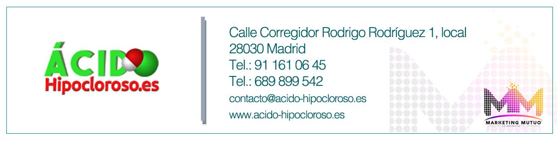 Acido Hipocloroso