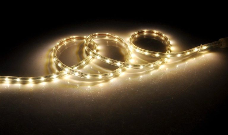 Como funcionan las lamparas fluorescentes compactas y LED