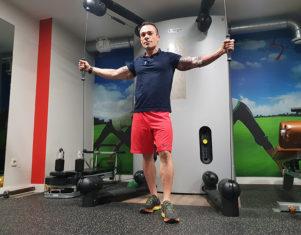 Los beneficios de una sesión de entrenamiento con un entrenador personal