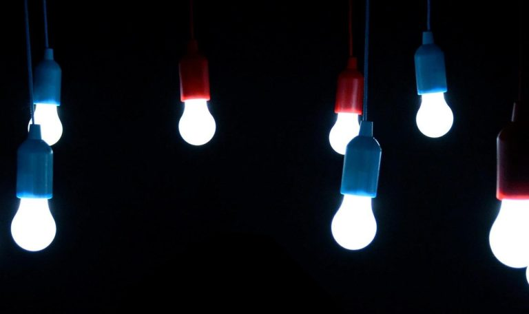Modalidades de diseño entre las bombillas LED y las tradicionales