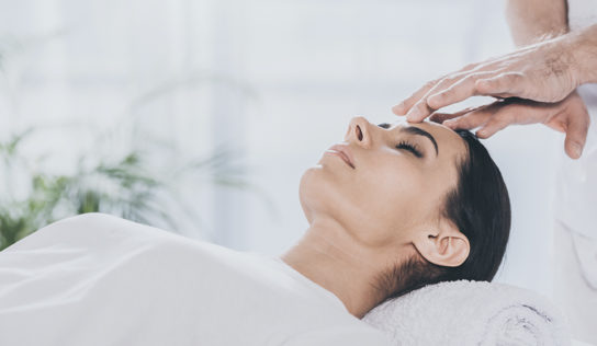 ¿Cuáles son los efectos y beneficios de la terapia energética?