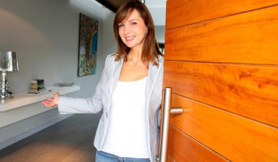 ¿Cómo elegir una puerta de seguridad adecuada a tu vivienda?