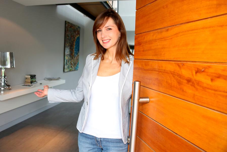 Cómo elegir una puerta de seguridad adecuada a tu vivienda