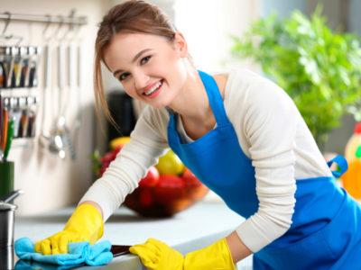 La empleada de hogar perfecta existe: 5 maneras de encontrarla
