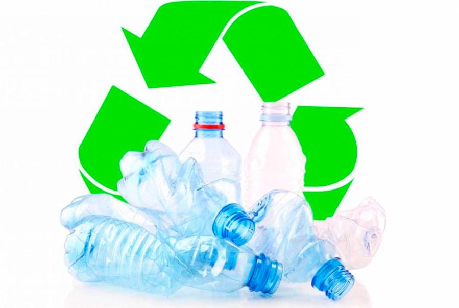 eliminación de plásticos