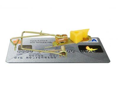 Se disparan las reclamaciones  de las tarjetas de crédito «revolving»