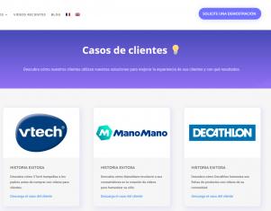 Teester, la herramienta pionera que permite a marcas y tiendas online generar reseñas en video automáticas