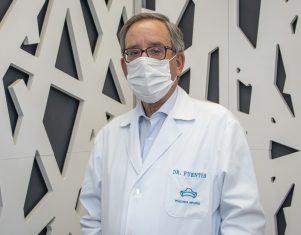 Joaquín Fuentes: «El futuro se presenta muy esperanzador en cuanto a los tratamientos para el autismo»