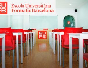 Formatic Barcelona abre las puertas a un futuro profesional de éxito