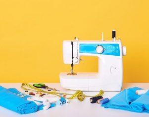 Uso de las máquinas de coser en 2021, según maquinasdecoser.shop