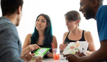 4 maneras de ganar notoriedad e impulsar un negocio