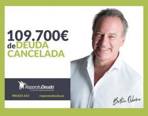 Repara tu Deuda cancela 109.700 € con deuda pública en Baleares con la Ley de la Segunda Oportunidad