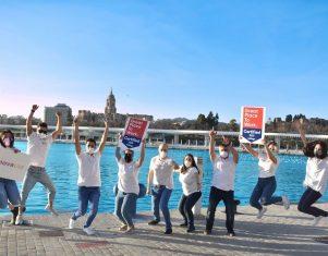 Great Place to Work® apuesta por Málaga como el Mejor Lugar para Trabajar