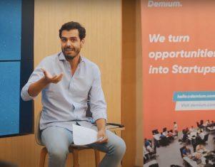 La gestora de capital riesgo de Demium planea invertir en el 7% de las nuevas empresas creadas en España