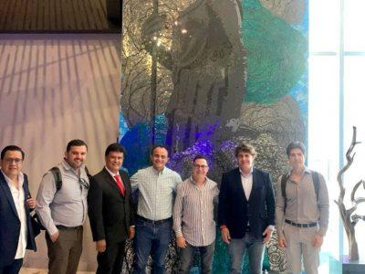 Latam Networks reúne a diez franquicias mexicanas interesadas en internacionalizar su modelo de negocio