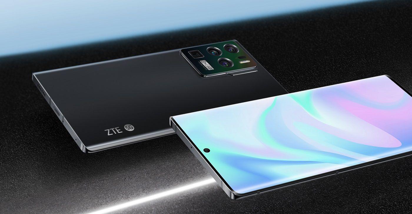 ZTE anuncia el lanzamiento mundial de su nuevo smartphone insignia: el Axon 30 Ultra