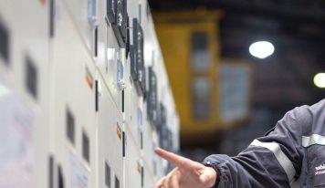 Los nuevos servicios de Schneider Electric identifican los riesgos operativos y crean una mayor resistencia