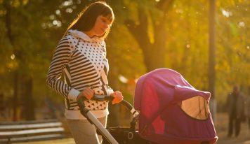 Tendencias en carritos de bebé para 2021 por carritosdebebe.eu