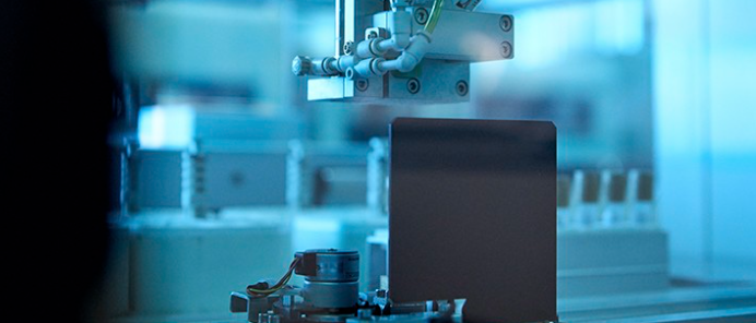 Euro-Funding presenta su informe con los motivos para el I+D+i en las empresas de bienes de equipo