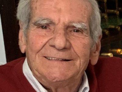 Fallece Juan Antonio Hernández Castellón, Miembro Fundador de Transportes El Mosca S.A