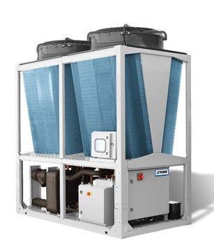 Johnson Controls recibe dos premios por sus 'Bombas de calor', reforzando su plataforma OpenBlue