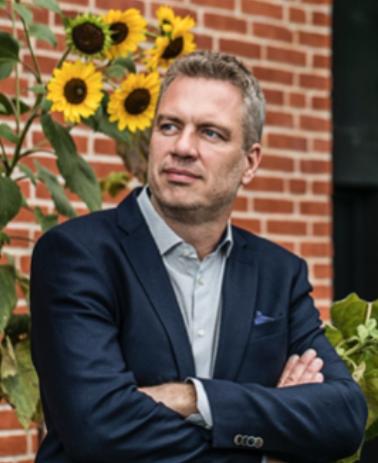 Michael Stausholm fundador de Sprout World revela 5 mitos sobre la sostenibilidad
