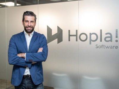 HOPLA! Software acelera su crecimiento y da entrada a The Talent Club
