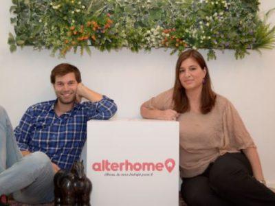 AlterHome Group, la vacuna contra el Covid para hoteles  independientes y apartamentos turísticos