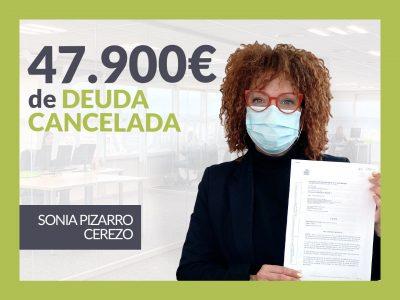 Repara tu Deuda Abogados cancela 47.900 € en Mataró (Barcelona) con la Ley de Segunda Oportunidad