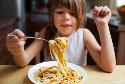 MicroPlanet: Uno de cada diez niños españoles padece alergias alimentarias