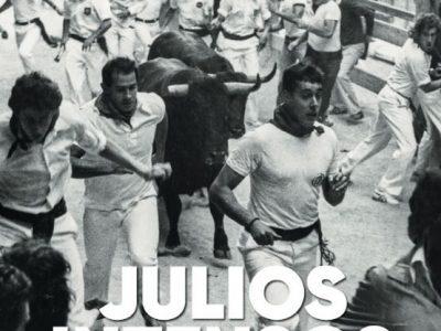 Sale a la venta la autobiografía y experiencias en los encierros de Pamplona del corredor Jokin Zuasti