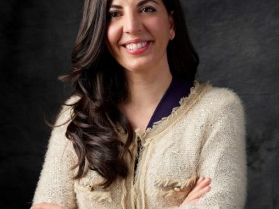 Carmen Hervás, nueva directora del Área Técnica & Healthcare + Life-Science Practices en Badenoch + Clark