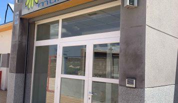 Abierto el plazo de matriculación de la Escuela Infantil de Fuentenovilla