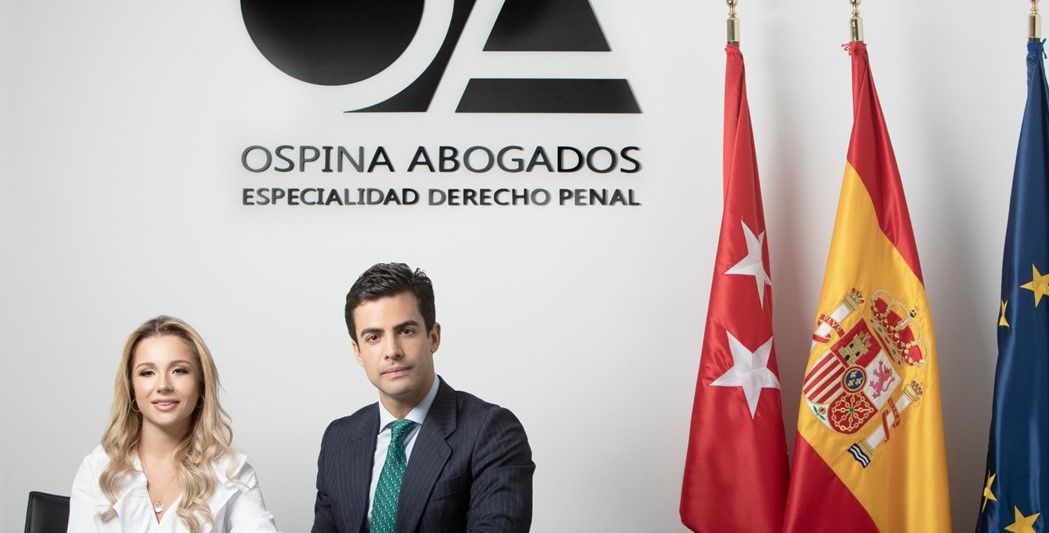 Ospina Abogados se convierte en el despacho de abogados penalistas de referencia en la actualidad en Madrid