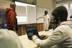 300 estudiantes guipuzcoanos adquieren habilidades computacionales y de lenguaje de programación