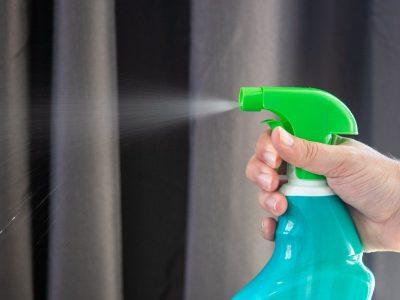 Limpieza y ventilación post COVID: fundamental en las empresas, según Limpieza Pulido