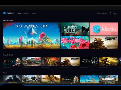 Más de 20.000 videojuegos en una única plataforma para jugar en la nube desde un PC o móvil Android
