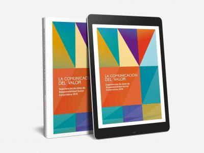 EL IIVC publica «La Comunicación del Valor; Experiencias de éxito de Responsabilidad Social Corporativa»
