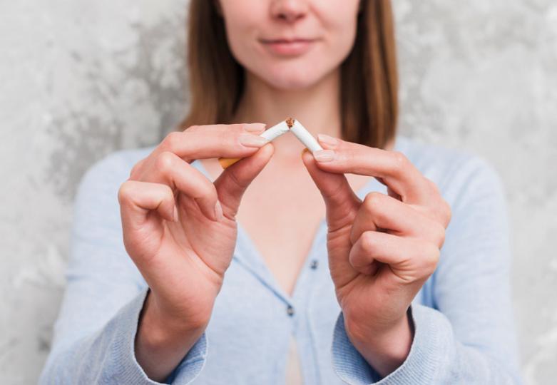Grupolaberinto da consejos para dejar de fumar definitivamente