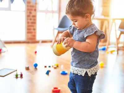 La correcta elección de juguetes para niños, según el portal Ofertas en Juguetes