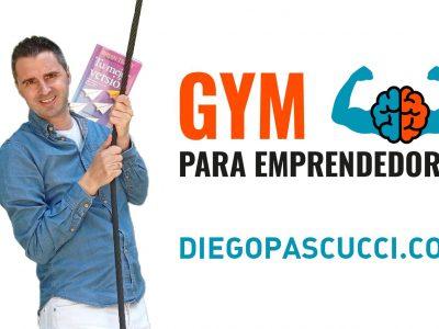 Nace el primer «gym» de desarrollo personal para emprendedores