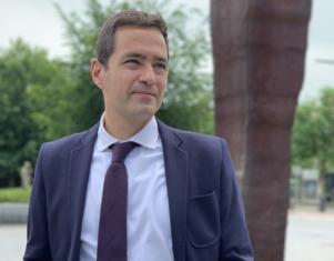 «La Transformación Digital viene de la mano de la innovación en RPA», Marco Arévalo, coordinador de Innovación de Talio