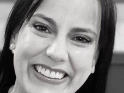 Belén Montero, autora de la novela 'Cloacas de lujo' cuenta qué le motivó a escribir su obra y, mucho más