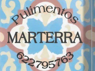 Pulimentos Marterra estrena nueva web: www.pulirsuelo.es