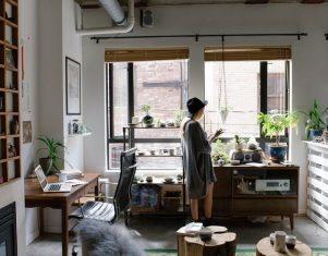 Dimensi-on explica cómo la decoración de un hogar influye en el estado de ánimo