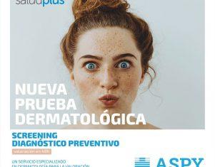 ASPY realiza pruebas diagnósticas rápidas con fotografías