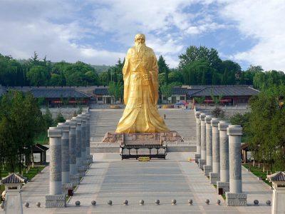 Foro cultural sobre Lao-Tse celebrado en China Central